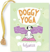 Doggy Yoga (Mini Book)