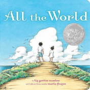 All the World (Classic Board Books) [Board book]