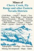 Mines of Eastern Nevada