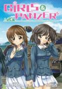 Girls and Panzer, Volume 4