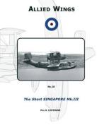 The Short Singapore Mk.III