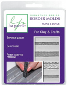 Lisa Pavelka Border Mould Ropes and Braids