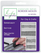 Lisa Pavelka Border Mould Au Natural