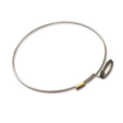 Wire Head-Band Loupe Holding Spring