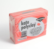 Kato Polyclay Red 370ml