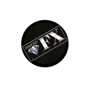 Diamond FX Essential Face Paint Refill - Black