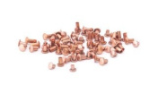 Assorted Copper Rivets