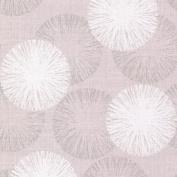 Kenneth James 671-68509 Cayman Contemporary Raffia Wallpaper, Lavender