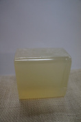 0.5kg Aloe Vera (all natural) Glycerin Melt and Pour Soap Base