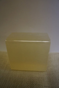 0.5kg Clear (all natural) Glycerin Melt and Pour Soap Base