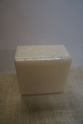 0.5kg White (all natural) Glycerin Melt and Pour Soap Base