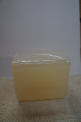 0.5kg Clear Low Sweat (all natural) Glycerin Melt and Pour Soap Base