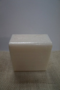 0.5kg White Organic (all natural) Glycerin Melt and Pour Soap Base