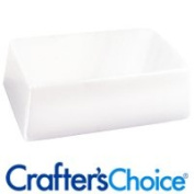 Crafters ChoiceTM Detergent Free White Soap Base