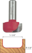 Freud 99-026 3.2cm Diameter Dish Carving Router Bit with 1.3cm Shank