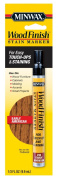 Minwax 63485 Wood Finish Stain Marker Interior Wood, Early American