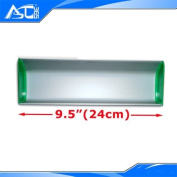 """1 pc of 9.5""""(24cm) Emulsion Scoop Coater for Screen Printing Aluminium alloy light weight durable quality 007002"""