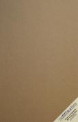 50 Sheets Chipboard 24pt (point) 28cm X 43cm Medium Weight Tabloid Size .024 Calliper Thick Cardboard Craft|Packaging Brown Kraft Paper Board