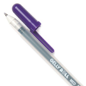 Gelly Roll Pen Medium - Classic Purple