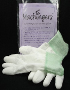 Machingers Sewing Gloves Size Medium to Large MACHINGERS-M/L