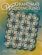 Grandma's Wedding Ring Quilt Pattern