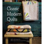 Kansas City Star Publishing Classic Modern Quilts