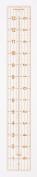 Fiskars 5.1cm x 36cm Acrylic Centering Ruler