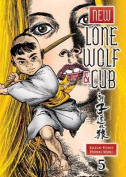 New Lone Wolf and Cub, Volume 5
