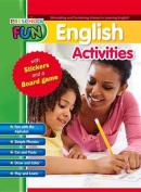 Preschool Fun - English Activities