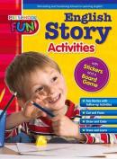 Preschool Fun - English Story Activities