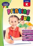 Printing Fun (Early Learning)