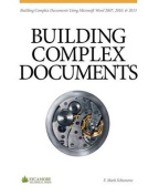 Building Complex Documents