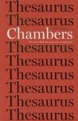 The Chambers Thesaurus