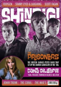 Shindig!: No.43: The Prisoners