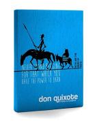 Don Quixote Hardcover Journal
