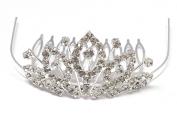 Wedding Bridal Crystal Rhinestone Tiara Combo 31