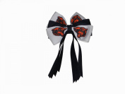 OFFICIALLY licenced NFL HAIRBOWS ACCESSORIES