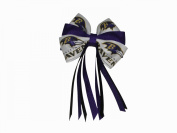 OFFICIALLY licenced NFL HAIR ACCESSORY
