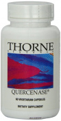 THORNE RESEARCH - Quercenase (Bromelain & Water Soluble Quercetin) - 60ct