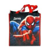 Marvel Spider Sense Spiderman Medium Nonwoven Tote Bag