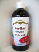 Kur-Bad Incense Scented Extra Strong Foaming Bath 500 ml - IN