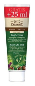 Foot-Cream for Relaxing Tired and Swollen Legs with Extracts of Chestnut-Fruit & Red Grape Leaves - Free from Parabans & Artificial Colouring - 75ml + 25ml Gratis