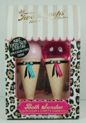 Sugar & Spice Ice Cream Sundae Spa Set