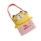 [Pretty Cat] Mini Bag Purse