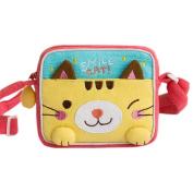 [Smile Cat] Bag Purse