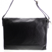 OLIVIA Men's Top-Handle Bag