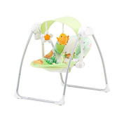 Chipolino Electric Baby Swing and Bouncer Sonata Chicks