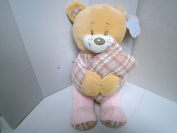baby paws babys 1st bear pink