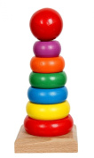DealMagik Rainbow Stacker