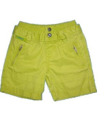 Catimini Baby Boys' Shorts Green Green